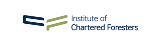 institute of chartered foresters logo